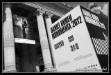 Monumenta 2012 by Daniel Buren