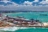 Porto do Mucuripe e Praia Mansa