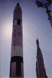 Gemini Rocket