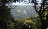 Crimean Mountains, Yalta, Ukraine