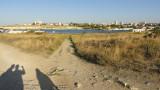 Sewastopol from a distance