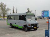Bus Transfer Simferopol Odessa