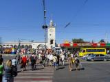 Krim and Odessa