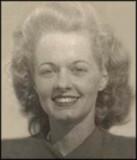 Betty Baldwin Searl