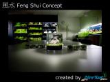 5 Liter Feng Shui Concept by Oliver Knott