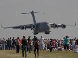 Waddington Airshow 2011