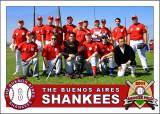 Buenos Aires Shankees vs. La Plata