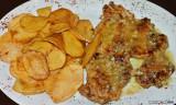Cuban dish