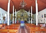 Church on Taboga Island