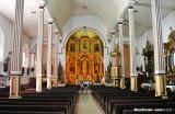 Iglesia San Jose in Casco Viejo