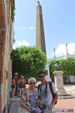 The French Plaza in Casco Viejo