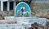 La Virgen del Carmen Altar on Isla Taboga