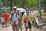 Exploring Taboga Island