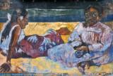 Honoring Gauguin