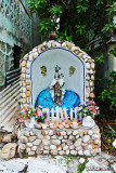 Another Virgin altar