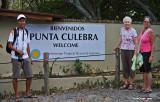 Punta Culebra (Snake Point) Nature Center