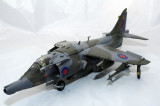 Airfix 1/24 Harrier