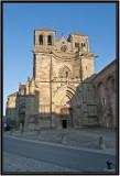 Eglise St.Pierre-St.Paul, SOUVIGNY, Allier
