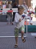Sprintwedstrijd binnenstad Weert 3 mei