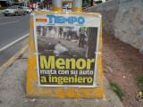 Tegucigalpa todays news