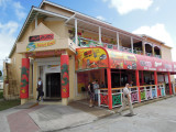 Basseterre shop for cruise line passengers