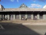 San Jose railway station