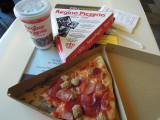 Boston lunch