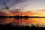 astotin lake sunset 091011IMG_0390