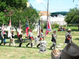 Anthony Johnson Memorial June 9, 2012