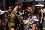 Tel Aviv Pride Parade 2012