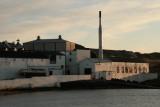 The Bowmore Distillery