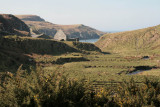 Kilchiaran Bay on the exposed west coast of Islay
