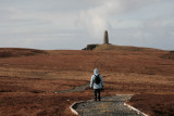 The American Monument on the Mull of Oa