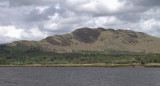 Conic Hill from Ring Point, Loch Lomond