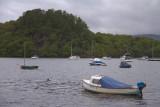 Inchcailloch from Balmaha, Loch Lomond