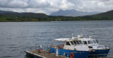 Loch Portree from the harbour, Isle of Skye