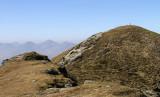 Ben Lomond summit ridge