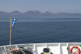 The Sound and the Island of Jura from the Islay ferry