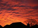 Sunrise, Glasgow