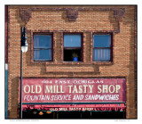 Old Mill Tasty Shop