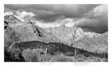 Lower Sabino  Canyon, Tucson