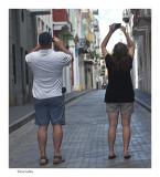 Touristas