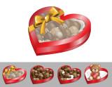Valentine's Chocolate Box