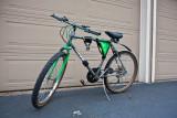 A Fixed Bike! June 12 2011