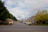 Suburban Scenes, April 16 2012