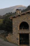 Masia Ca l'Agustinet y polillas