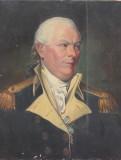 study: Commodore John Barry