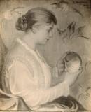 Miss Mabel Benedict