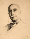 Judge Charles F. ? or Edward Aborn Greene?