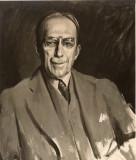 Senator Theodore Francis Green